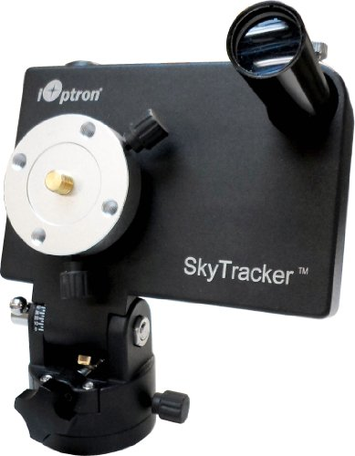 iOptron 3302B SkyTracker Camera Mount - Black
