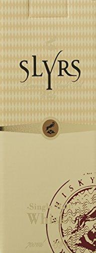 Slyrs Single Malt Whisky in Geschenkverpackung (1 x 0.7 l) - 2