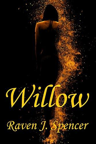 Willow: A Lesbian Bodyguard Romance