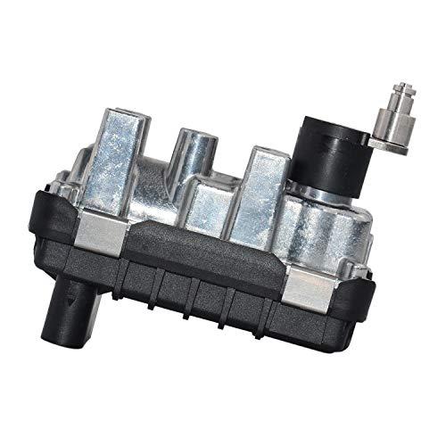 Actuador eléctrico Turbo G109 743436/734899