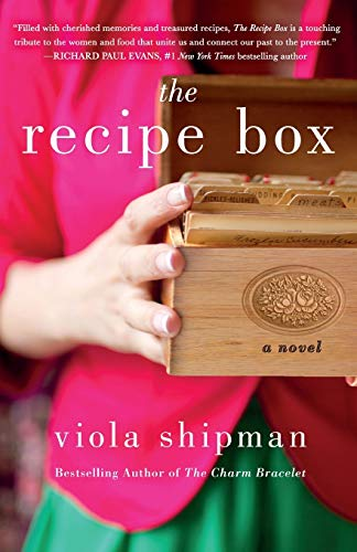 The Recipe Box (Heirloom Novels)