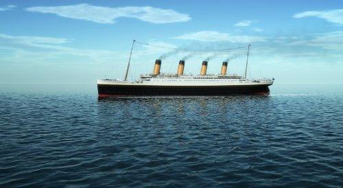 Hidden Mysteries: Titanic - Secrets of the Fateful Voyage - PC