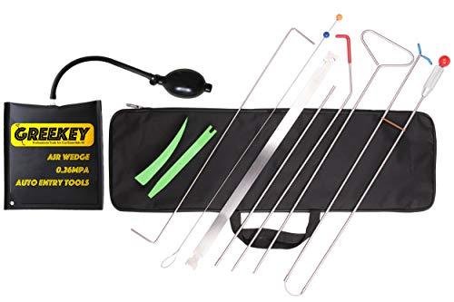 Best car lockout tools kit