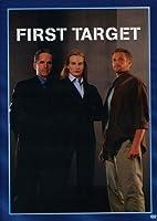 First Target [DVD]