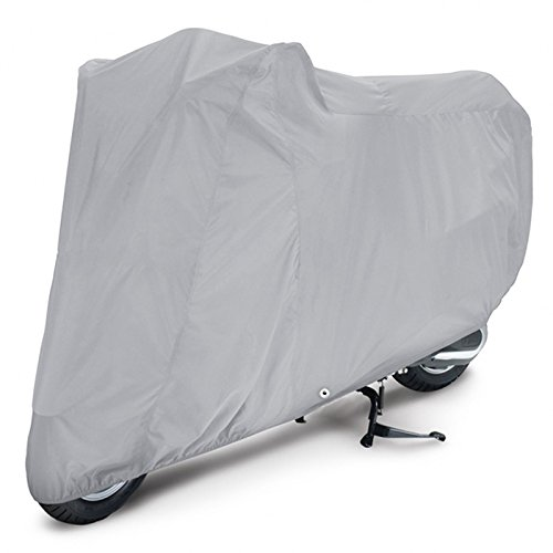 CarsCover 100% Heavy Duty Waterproof Scooter Cover for 5 Layer Ultrashield (Fit up to 95 inch long)