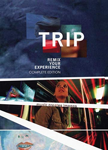 Trip - Remix Your Experience [4 DVDs]