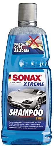 SONAX 215300 Xtreme - Limpiador de Coche 2 en 1