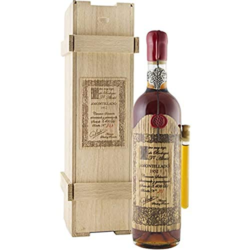 Amontillado Seleccion Convento Vino 1952-750 ml
