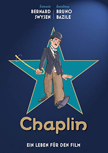 Chaplin - Ein Leben für den Film