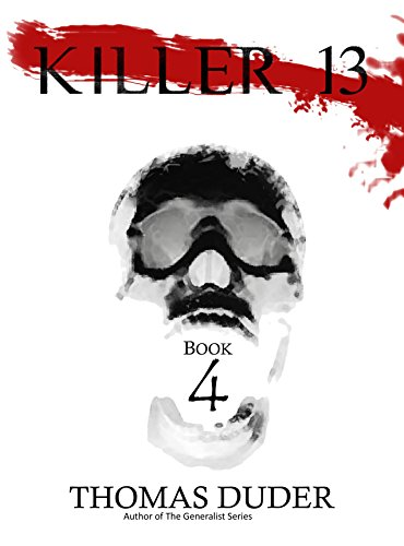 Killer 13: IV (English Edition)