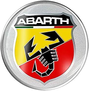 Abarth logosu _image2