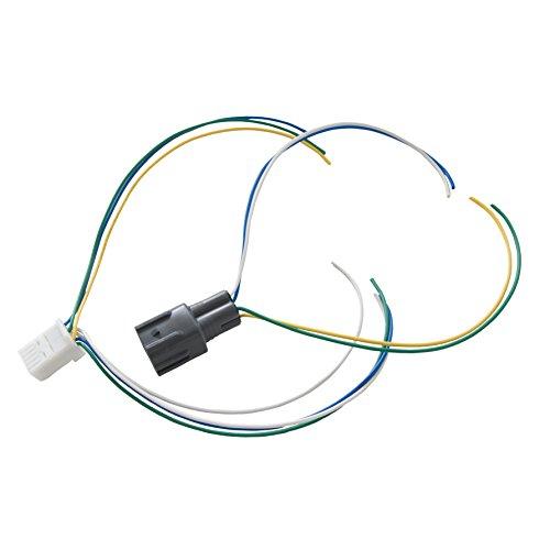 オプションカプラー電源取り出し配線 C-HR ZYX10/NGX50 4系統取り出し カプラーオン バイパス CHR