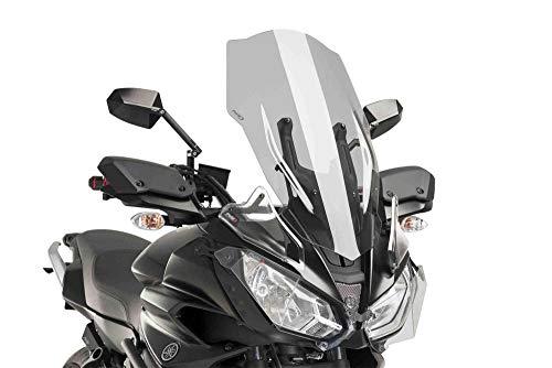 Puig 9226W Deflectores frontales cúpula para Yamaha MT-07 Tracer 16' - 19'