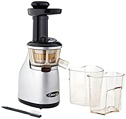 Omega VRT350 Vertical Low-Speed Juicer