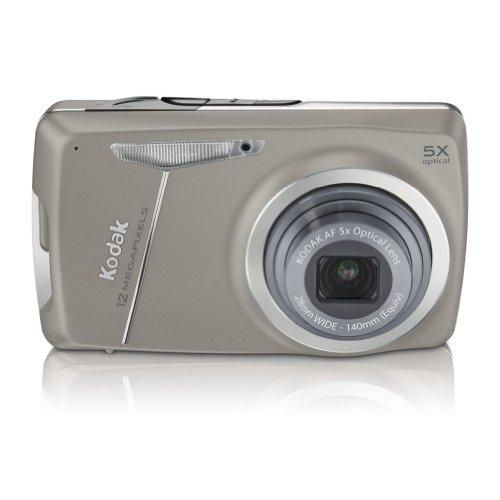 Kodak EasyShare M550 Digitalkamera (12 Megapixel, 4 GB, Speicherkarte