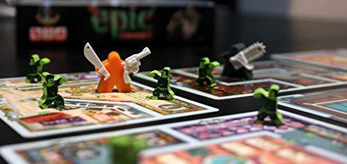 Gamelyn Games GSTGMGTEZ Zombies épicos pequeños, colores variados , color/modelo surtido: Amazon.es: Juguetes y juegos