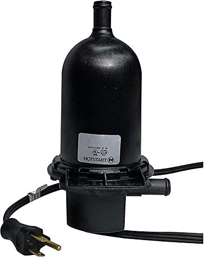 HOTSTART ENGINE HEATER TPS151GT8-000 COOLANT PRE-Heater - Original