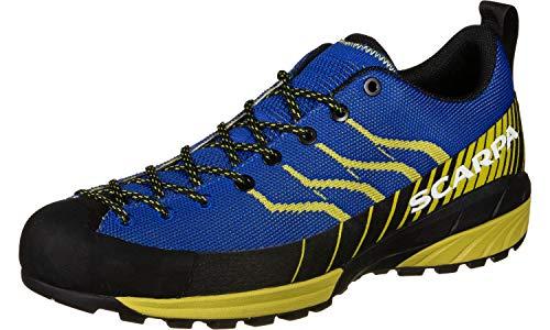 Scarpa Herren Mescalito Knit Schuhe Multifunktionsschuhe Trekkingschuhe