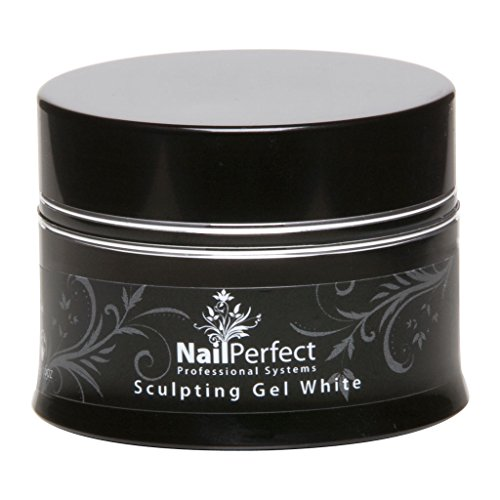 Nail Perfect - Sculpting Gel White