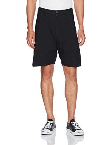 Damir Doma Men's Knit Shorts, Black, 50 FR