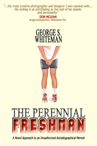 The Perennial Freshman (The Jester's court Book 1)