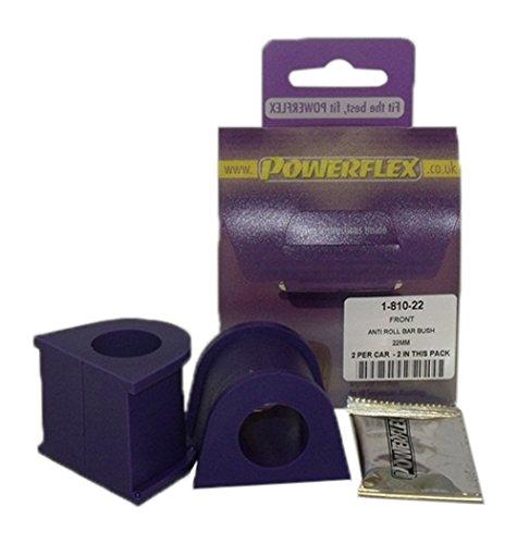 Powerflex PFF1-810-22 Boccola Barra Stabilizzatrice Anteriore