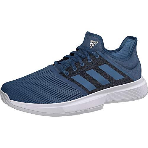 adidas Chaussures GameCourt: Amazon.es: Deportes y aire libre