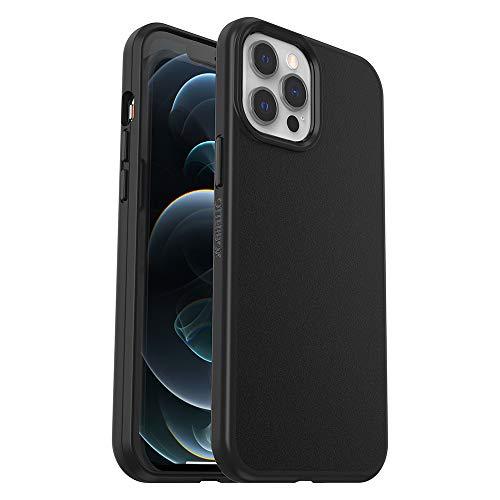 OtterBox Prefix Series Case for iPhone 12 Pro Max - Black (77-66034)