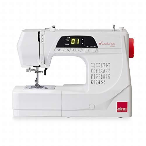 Elna Experience 450 - Ordenador de costura