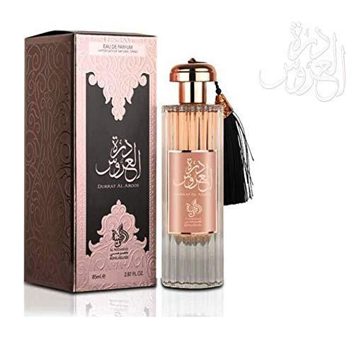 Durrat Al Aroos Edp Spray 100ml por Al Wataniah Emiratos Árabes Unidos de América, fragancia de alta calidad