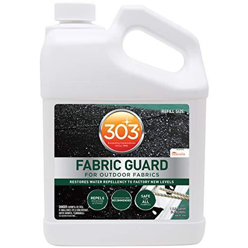 303 Products Marine Fabric Guard Spray
