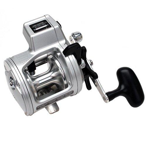 Daiwa Accudepth Plus-B Line Counter Casting Right Hand Fishing Reel - ADP17LCB