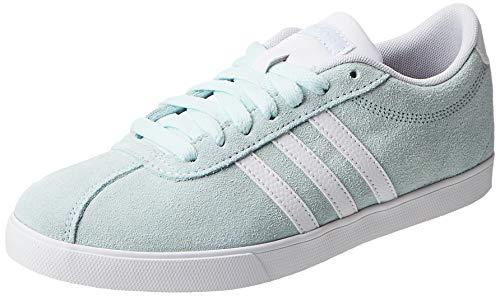 adidas AG Sneakerwand Q2 Größe 40.5 EU ICEMIN/FTWWHT/LGRANI