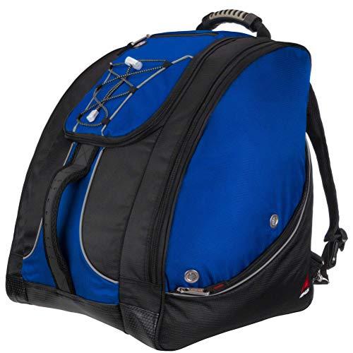 Athalon Everything Ski Boot Bag 2020 - Black Blue