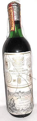 Marqués De Riscal 1982. Rioja. Perfecto estado.