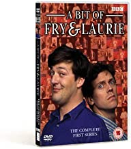 A Bit of Fry & Laurie - Series 1 [DVD] [1989] by Stephen Fry