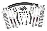 Rough Country - 623N2 - 4.5-inch Suspension Lift Kit w/...
