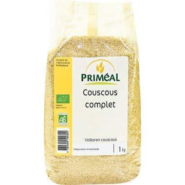 Primeal Couscous Complet BIO 1 kg