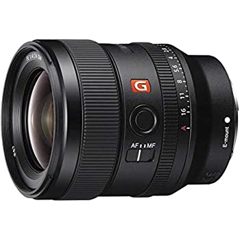 ソニー FE 24mm F1.4 GM [SEL24F14GM]