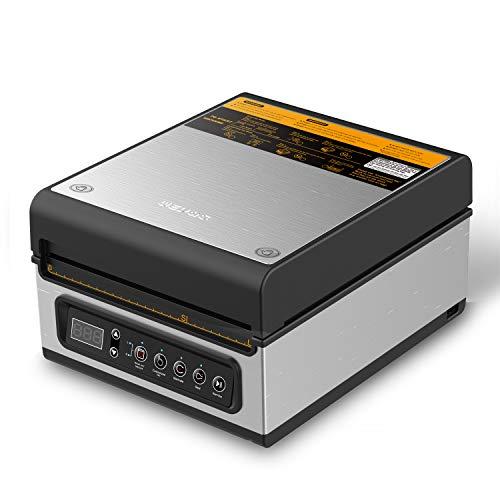 Wevac Chamber Vacuum