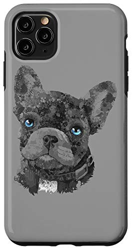 iPhone 11 Pro Max French Bulldog Gift for Frenchie Mom French Bulldog Puppy Case