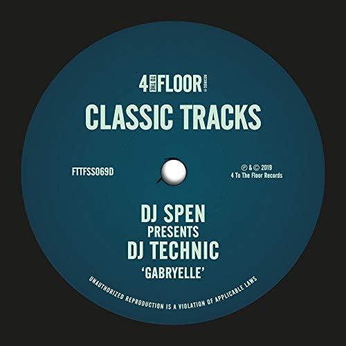 DJ Spen & DJ Technic