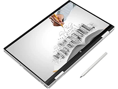 HP Pavilion x360 2-in-1 Flip Laptop, 15.6' Full HD Touchscreen, 11th...
