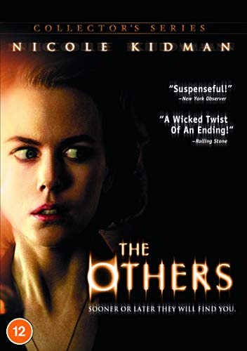 The Others [DVD] [2020]