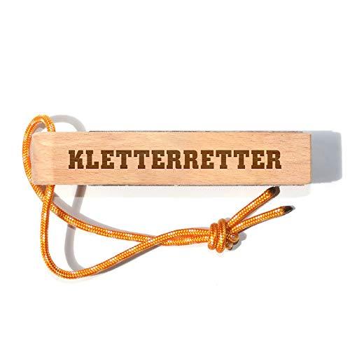 KletterRetter Skinshaper von Good Grip - für Hautabschürfungen, Schwielen oder einfach nur für die Fingernägel (120er)