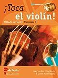 !Toca El Violin! 2: MeTodo De Violin Volumen 2