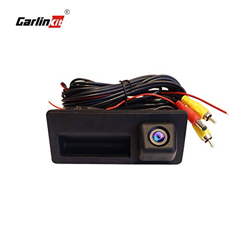 Carlinkit Rear View Camera for Audi
