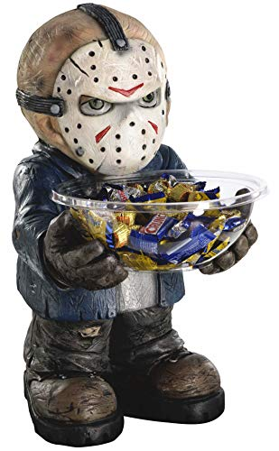 Rubie's 368289 - Jason Candy Bowl Holder
