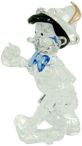 Swarovski Kristallfigur Disney`s Pinocchio 5.6 x 9cm 1016766