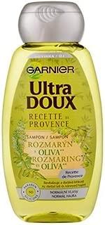 Garnier Ultra Doux Olive and Rosemary Shampoo 250 ml / 8.3 fl oz